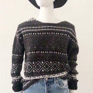 AEO American Eagle Sweater Size XS